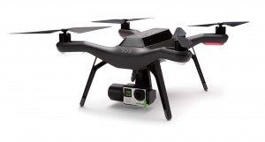 Drone 3DR Solo con Ready To Fly