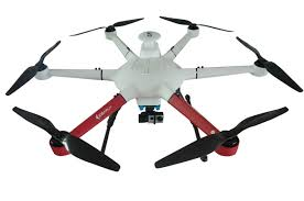 Drone Storm 800 Ideafly con Flight Control