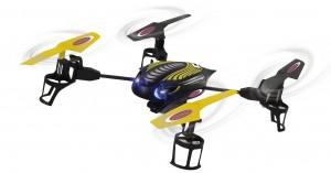 Drone Jamara 038051–Q con telecamera: recensione e prezzo