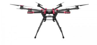 Drone Spreading Wings S900 DJI: recensione e offerta Amazon