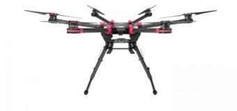 Drone Spreading Wings S900 DJI: recensione e offerta Amazon