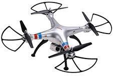 Drone YSILE Syma X8C RC: recensione e prezzo