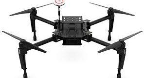 Drone Matrice 100 per usi professionali: recensione