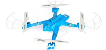 Drone Pichler HD Sport 400
