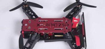 Drone Roc Hobby X-ROC250 RTF
