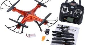 Drone Syma X5SC Explorers 2: prezzo e recensione
