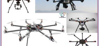 Migliori droni ottocotteri: guida all'acquisto