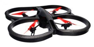 A.R DRONE PARROT