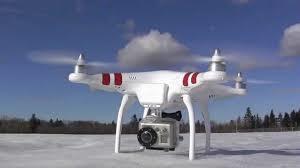 migliori droni con GPS professionale