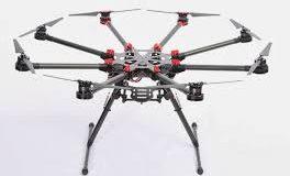 Drone Ottocottero DJI S1000: recensione e prezzo