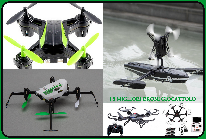 052015e9523be8 Migliori droni giocattolo per bambini: guida all'acquisto