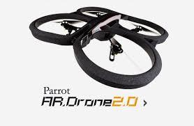 A.R.Drone Parrot