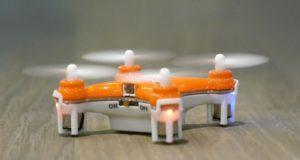 Nano Drone Skeye