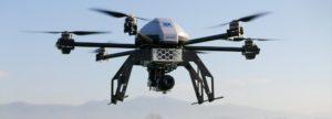 Drone Big Foot