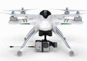 Walkera X35o Pro