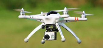 Drone Walkera QR X350: recensione e prezzo