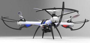 Drone Yizhan Tarantula x6