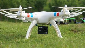Drone Syma X8C