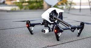 Droni per riprese aeree: modelli e offerte su Amazon