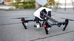 Droni per riprese aeree