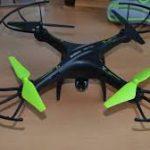 Drone Potensic U42HW con Telecamera: recensione e prezzo