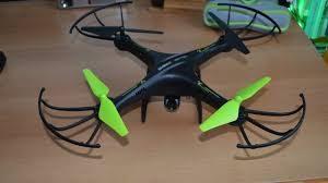 Drone Potensic U42HW