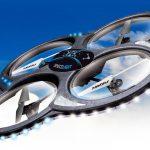 Recensione Drone Radiofly Space Light: recensione e prezzo