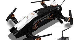 Recensione Walkera Furious 320 RTF: prezzo e offerta Amazon