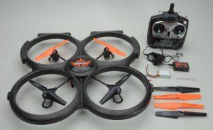 droni economici con telecamera
