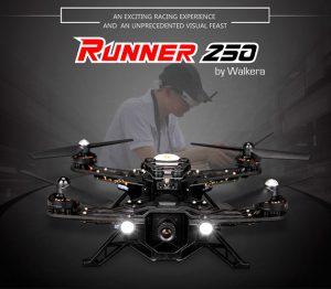 Migliori droni Racers