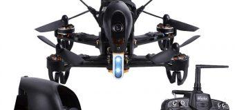 Migliori droni da corsa: guida all'acquisto