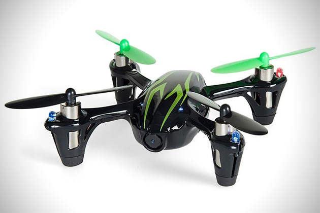 Migliori droni giocattolo con telecamera