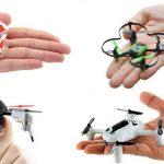 Migliori mini droni: guida all'acquisto