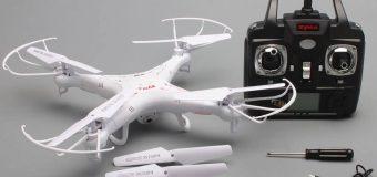Migliori droni radiocomandati: quale comprare ?