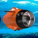 Migliori droni sottomarini: quale acquistare ?