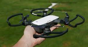 DJISpark: il drone professionale alla portata di tutti