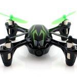 Drone Hubsan X4 H107C: prezzo e recensione