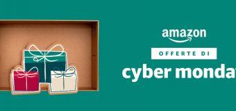 Offerte Droni e Quadricotteri Cyber Monday 2019