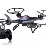 Migliori Droni da regalare a Natale