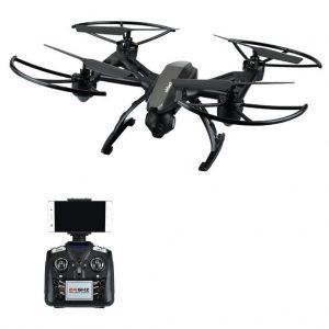 Migliori droni con autonomia volo 23-45 minuti
