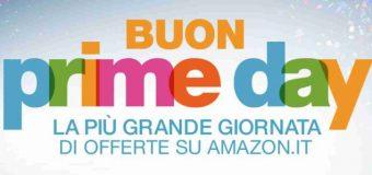 Offerte Droni con Telecamera Prime Day 2020
