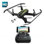 Potensic Drone U36W: recensione e prezzo