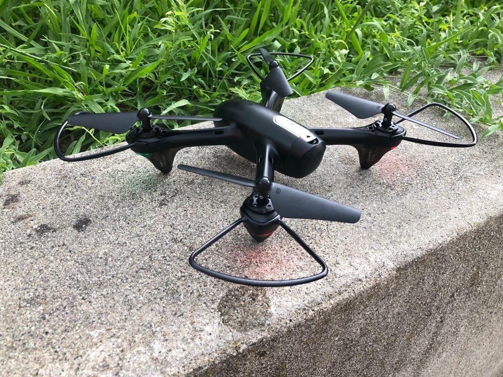 Drone con Telecamera U47
