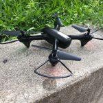 PotensicDrone con Telecamera U47WiFiFPV 2.4Ghz Drone: recensione e offerta Amazon