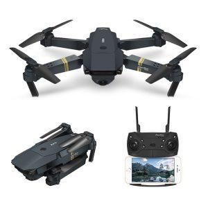 Migliori droni cinesi con telecamera