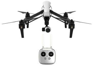Migliori droni professionali 4k