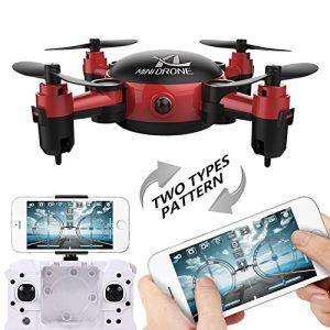 Miglior nano drone con telecamera