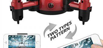Miglior nano drone con telecamera: quale acquistare ?