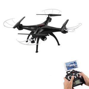 Migliori quadricotteri con telecamera