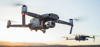 I vantaggi dei droni professionali nelle riprese aeree